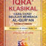 Iqra' Klasikal (Ringkasan & Intisari) / Sc