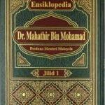 Ensiklopedia Dr Mahathir Mohammad Bilingual (10 Jilid) / Hc ( Arab-English)