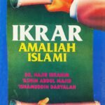 Ikrar Amaliah Islam / Sc